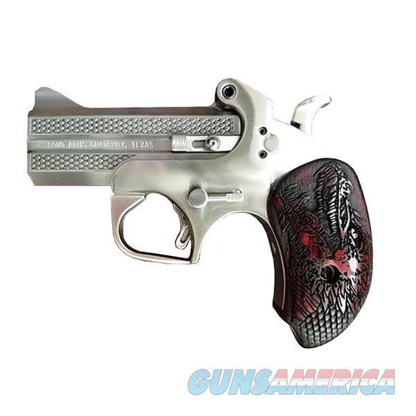 Bond Arms Dragon Slayer .357 Mag/.38 Special TALO Edition BADS-357/38   Guns > Pistols > Bond Derringers