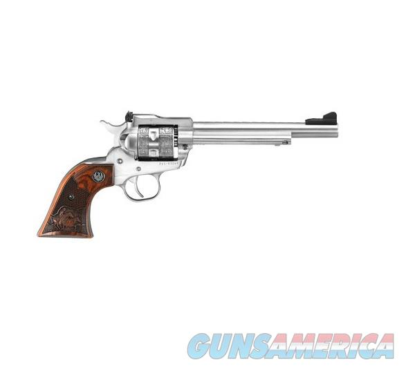 "Ruger Single-Six Convertible TALO .22 LR/.22 WMR 6.5"" 0676   Guns > Pistols > Ruger Single Action Revolvers > Single Six Type"