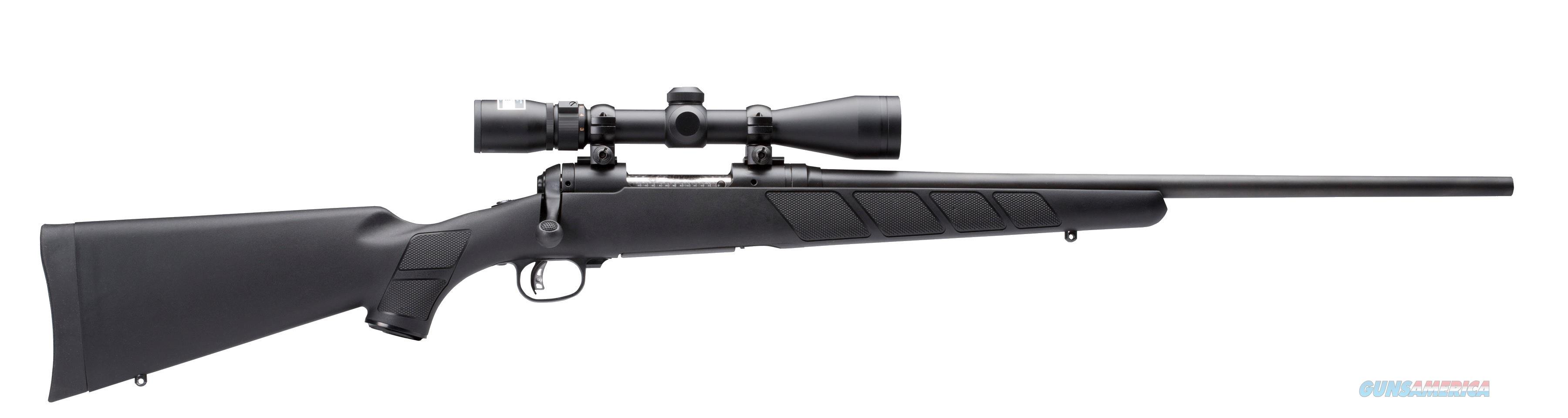 Savage 11/111 Trophy Hunter XP .30-06 Springfield NIKON Scope 19690   Guns > Rifles > Savage Rifles > 11/111
