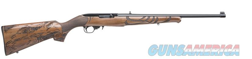 Ruger 10/22 American Eagle Edition TALO .22 LR 21199   Guns > Rifles > Ruger Rifles > 10-22