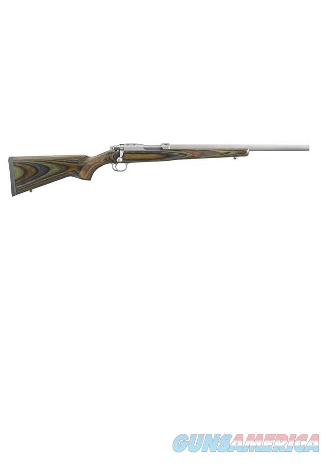 "Ruger 77-Series 77/17 .17 WSM 18.5"" SS 6 Rds 7218  Guns > Rifles > Ruger Rifles > Model 77"
