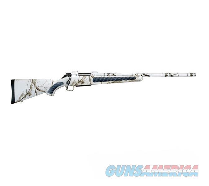 "T/C Venture Predator 22"" Snow Camo .223 Rem. 10175361  Guns > Rifles > Thompson Center Rifles > Venture"