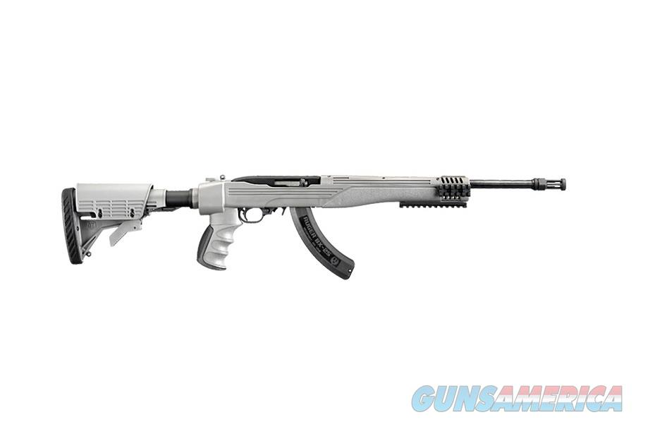 Ruger 10/22 Tactical ATI Destroyer Gray 22LR TALO 11113  Guns > Rifles > Ruger Rifles > 10-22