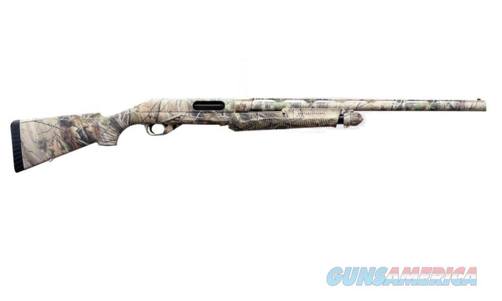 "Benelli Nova Pump Field 20 Gauge 26"" Realtree APG  20041   Guns > Shotguns > Benelli Shotguns > Sporting"