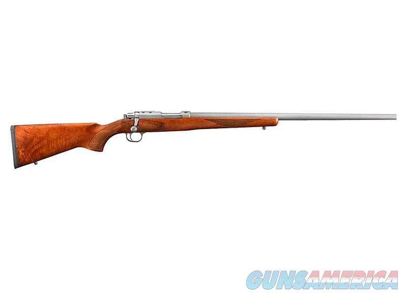 "Ruger 77-Series 77/17 .17 WSM Walnut 24"" 6rds 7216   Guns > Rifles > Ruger Rifles > Model 77"