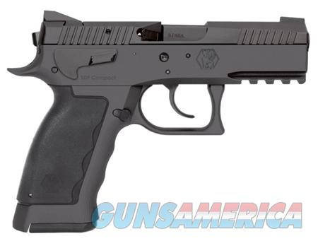 "Kriss Sphinx SDP Compact 9mm 3.7"" Duty Black S4-WSDCM-E085   Guns > Pistols > Kriss Tactical Pistols"