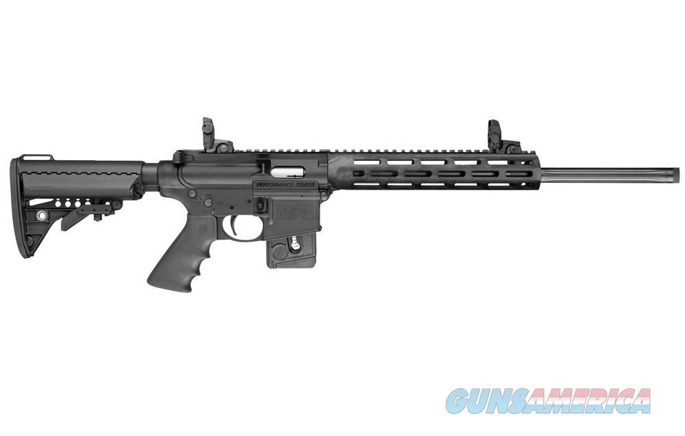 Smith & Wesson PC M&P 15-22 Sport 22 LR 10rd 10205   Guns > Rifles > Smith & Wesson Rifles > M&P