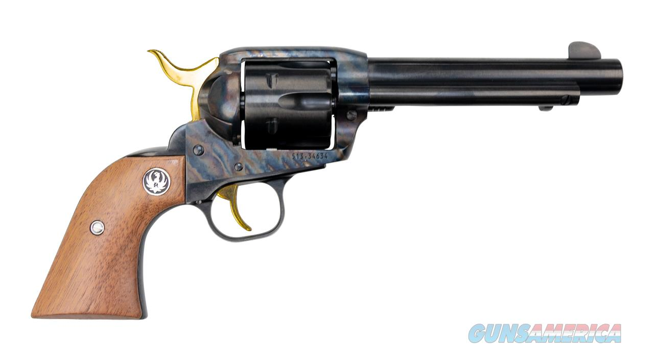 """Ruger Bobby Tyler Vaquero TALO .357 Mag CCH 5.5"""" 5164   Guns > Pistols > Ruger Single Action Revolvers > Cowboy Action"""