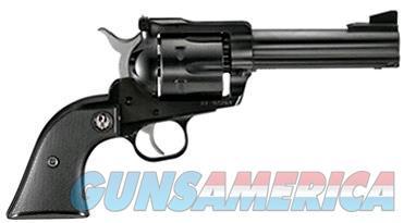 """Ruger New Model Blackhawk .45 Colt 4.62"""" Blued 6 Rds 0445   Guns > Pistols > Ruger Single Action Revolvers > Blackhawk Type"""