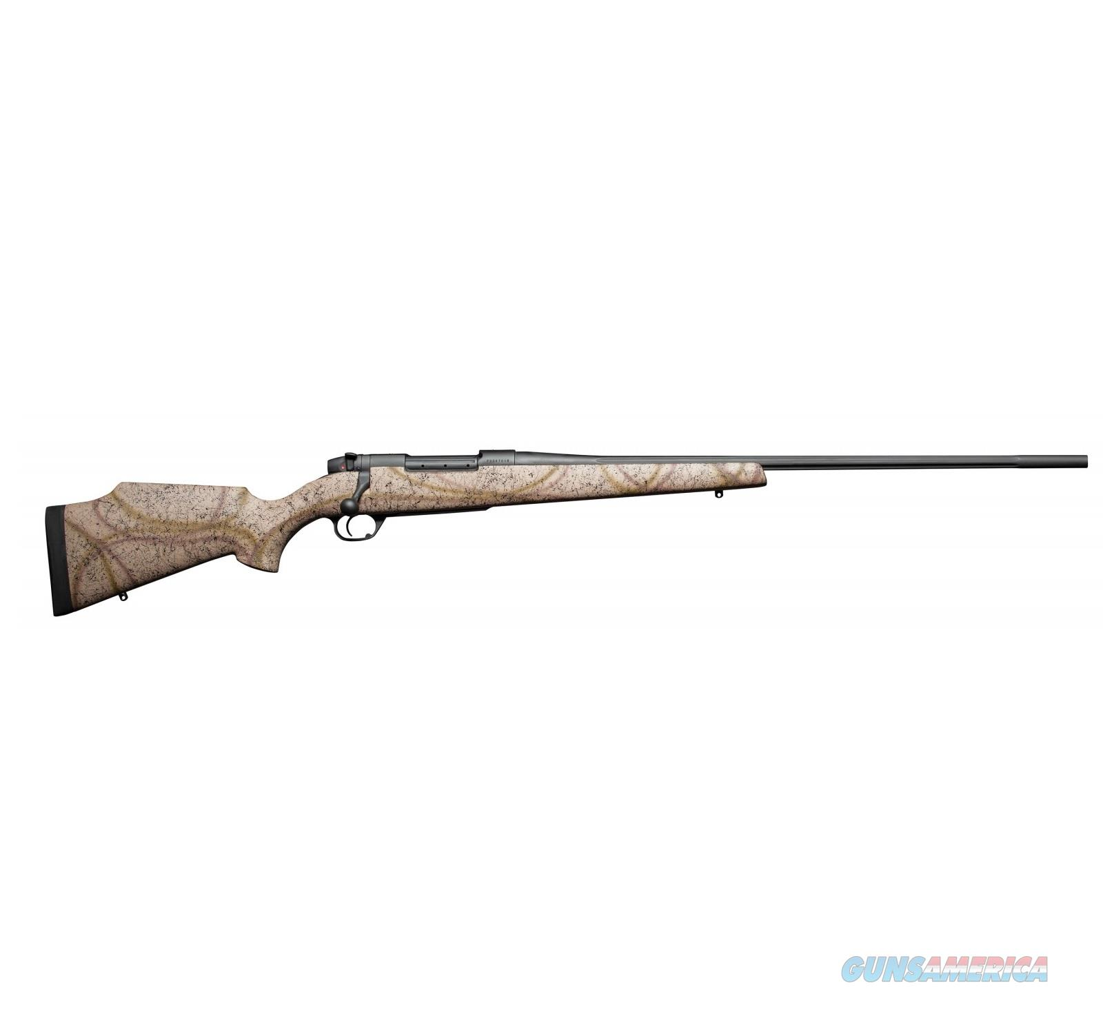 "Weatherby Mark V Outfitter 257 Wby 26"" Desert Camo MOTM257WR6O  Guns > Rifles > Weatherby Rifles > Tactical"
