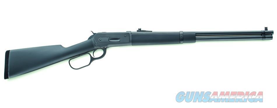 """Chiappa 1886 L.A. Carbine Hunter .45-70 Gov't 22"""" 920.354  Guns > Rifles > Chiappa / Armi Sport Rifles > Hunting Rifles"""