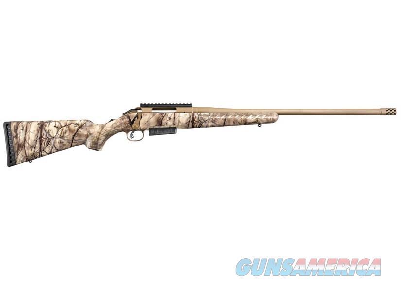 "Ruger American Rifle GO WILD Camo .450 Bushmaster 22"" TB 26928   Guns > Rifles > Ruger Rifles > American Rifle"