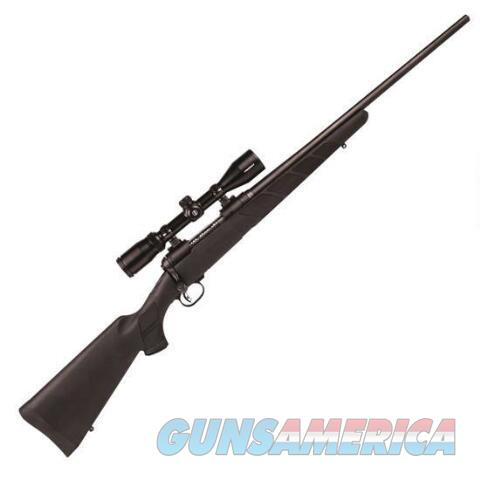 "Savage 11 DOA Hunter XP .308 Win 22"" w/Bushnell Scope 22604  Guns > Rifles > Savage Rifles > 11/111"