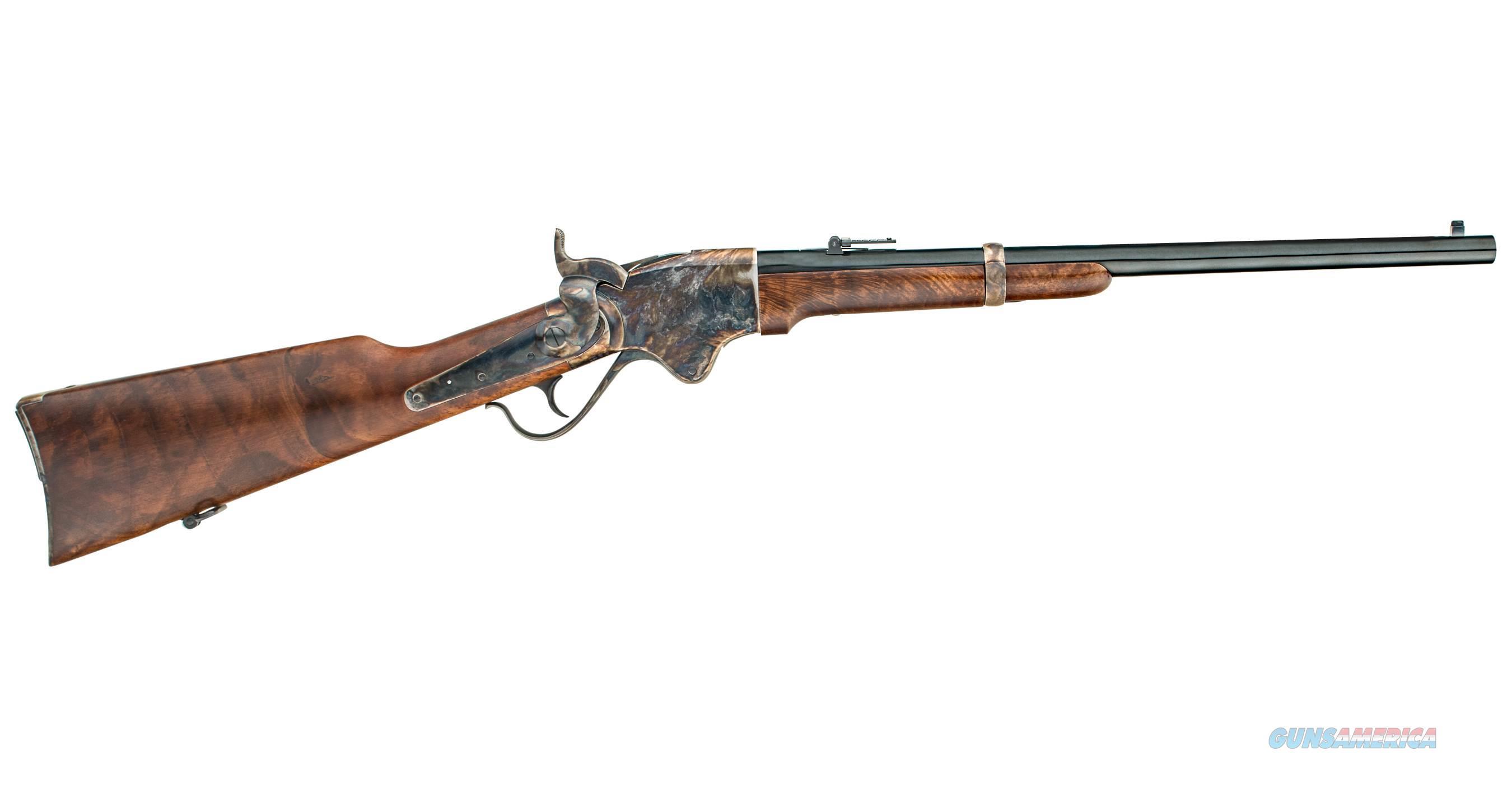"Chiappa 1860 Spencer Carbine .45 Colt 20"" 7 Rds  920.084   Guns > Rifles > Chiappa / Armi Sport Rifles > Spencer Rifles"