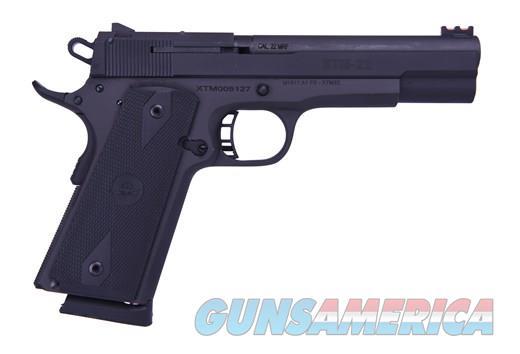 """Rock Island XT 22 Magnum 5"""" Parkerized 14 Rds 51996   Guns > Pistols > Rock Island Armory Pistols > Rock Island"""