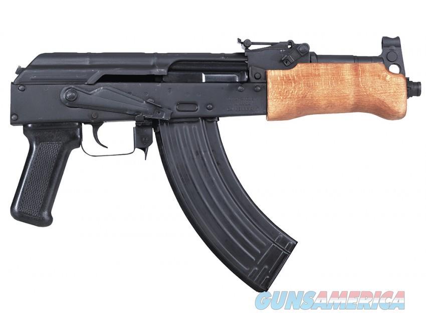 """Century Arms Mini Draco AK Pistol 7.62x39 7.5"""" HG2137-N   Guns > Pistols > Century International Arms - Pistols > Pistols"""