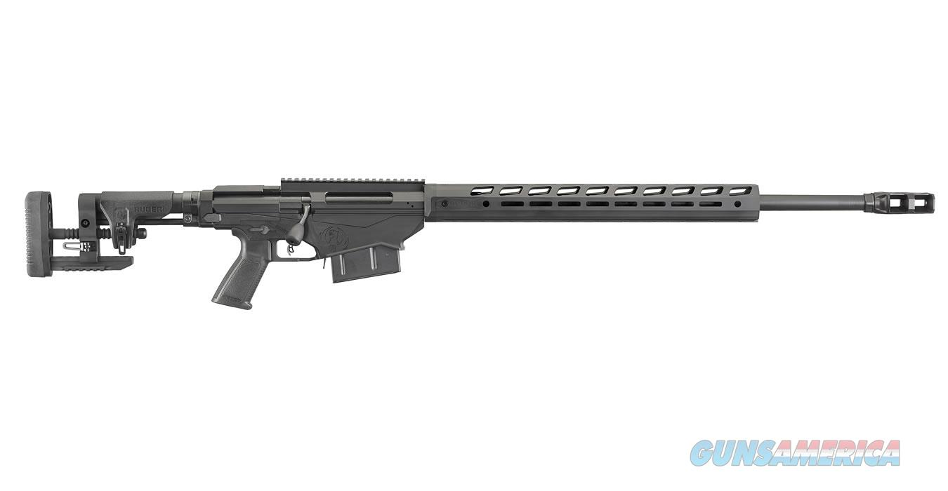 "Ruger Precision Rifle .300 PRC 26"" 5 Rds 18083   Guns > Rifles > Ruger Rifles > Precision Rifle Series"