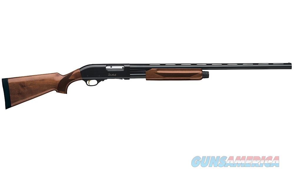 "Weatherby PA-08 Upland Pump 26"" Walnut Stock 3"" 20 Ga PA08U2026PGM  Guns > Shotguns > Weatherby Shotguns > Pump"