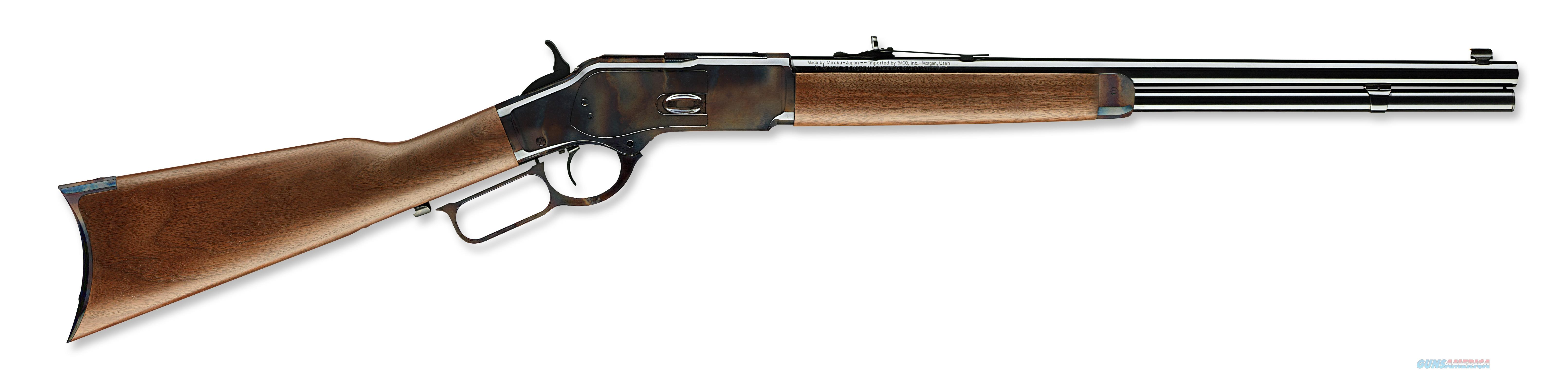 "Winchester 1873 Short Rifle CCH .44-40 Win 20"" 534202140   Guns > Rifles > Winchester Rifles - Modern Lever > Other Lever > Post-64"