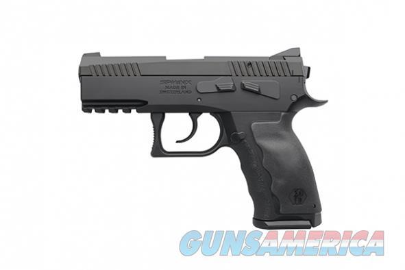 "Kriss Sphinx SDP Alpha 9mm 3.7"" 15 Rds S4-WWSXX-E011   Guns > Pistols > Kriss Tactical Pistols"
