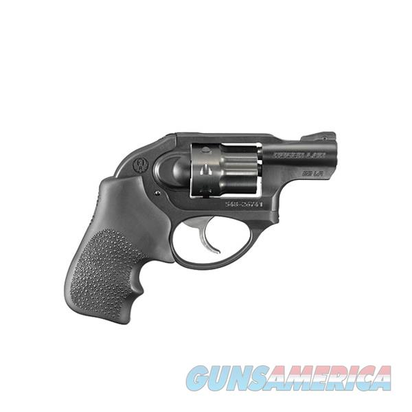 Ruger LCR-22 .22 LR 5410  Guns > Pistols > Ruger Double Action Revolver > LCR
