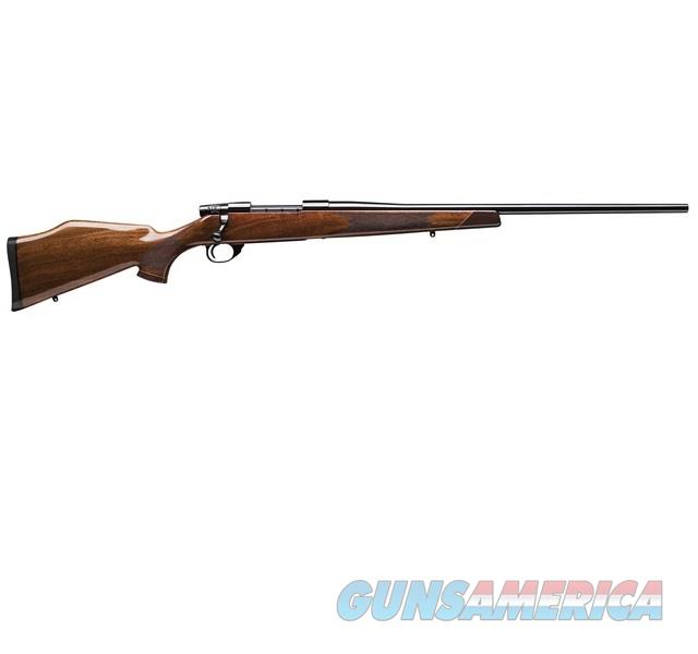 "Weatherby Vanguard Deluxe .257 Wby Mag 26"" 3 Rds VGX257WR6O  Guns > Rifles > Weatherby Rifles > Sporting"