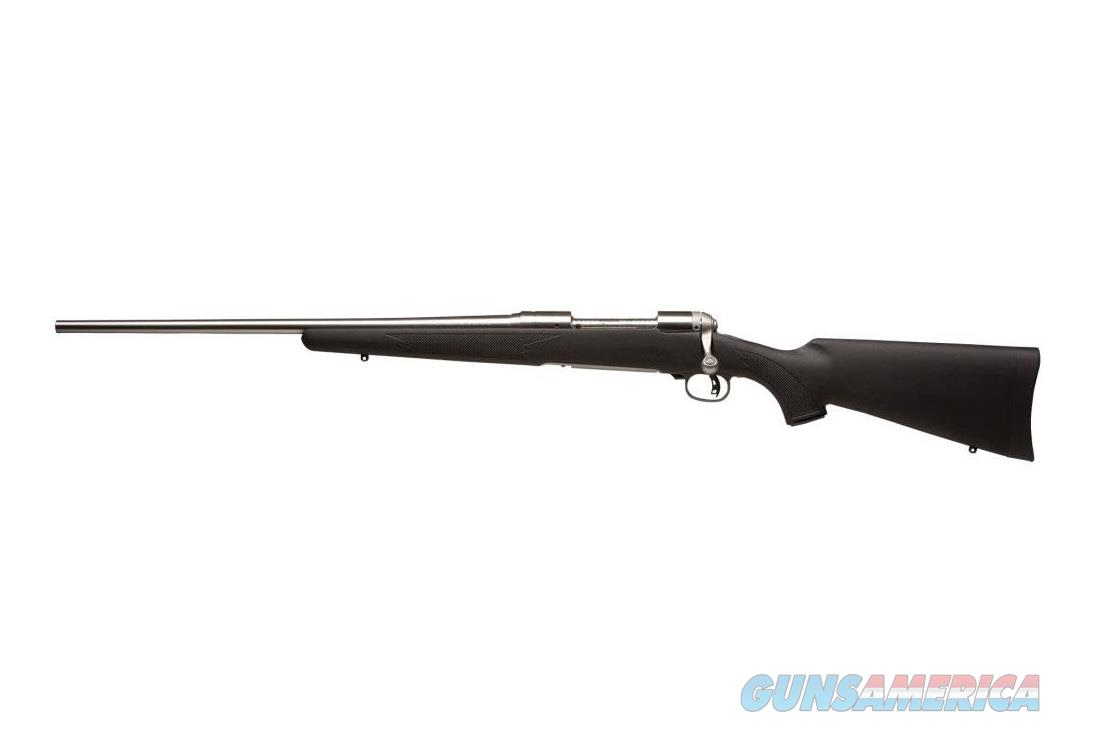 SAVAGE 16/116 FLCSS WEATHER WARRIOR LEFT 7mm MAG 22203  Guns > Rifles > Savage Rifles > 16/116
