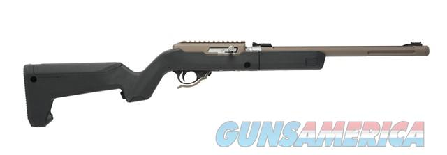 "Tactical Solutions X-Ring Takedown VR .22 LR 16.5"" Ambidextrous ATD-QS-B-B-BLK   Guns > Rifles > Ruger Rifles > 10-22"