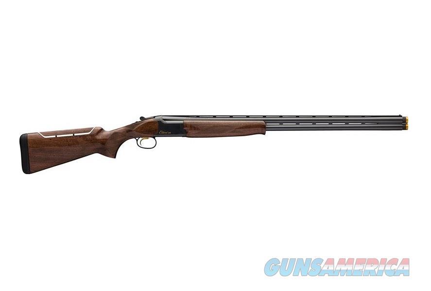 """Browning Citori CXS Adj Comb 12 Gauge 32"""" 018110302  Guns > Shotguns > Browning Shotguns > Over Unders > Citori > Trap/Skeet"""
