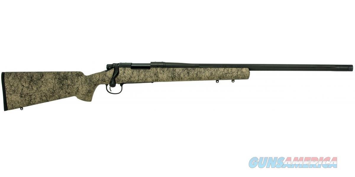 "Remington 700 5-R Threaded Gen 2 .308 Win 20"" 85196   Guns > Rifles > Remington Rifles - Modern > Model 700 > Tactical"