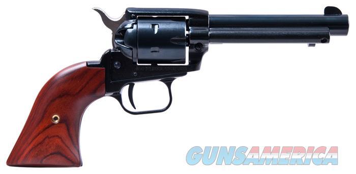 """Heritage Rough Rider Revolver .22 LR 4.5"""" Blued RR22B4  Guns > Pistols > Heritage"""