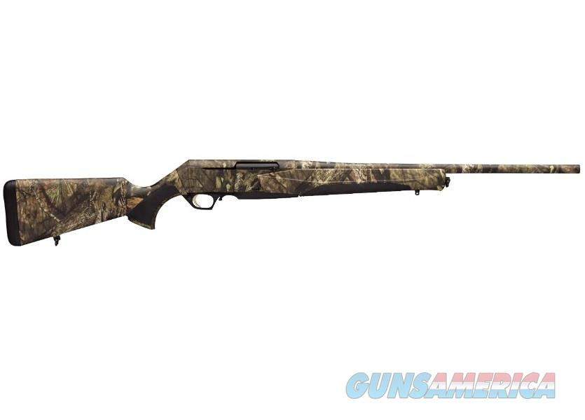 "Browning BAR MK 3 .243 Win MOBUC 22"" 4RD 031049211  Guns > Rifles > Browning Rifles > Semi Auto > Hunting"