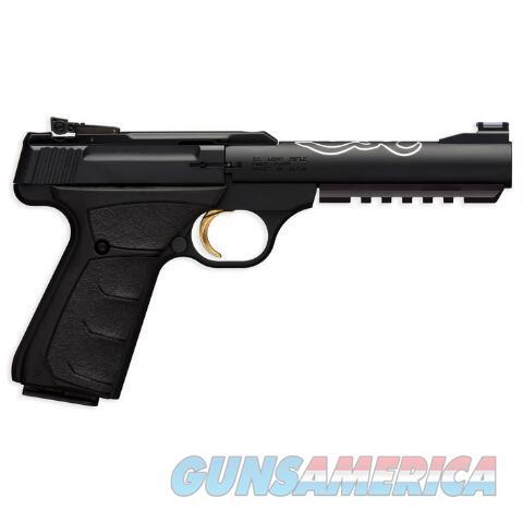 """Browning Buck Mark Lite .22LR 5.5"""" 051525490  Guns > Pistols > Browning Pistols > Buckmark"""