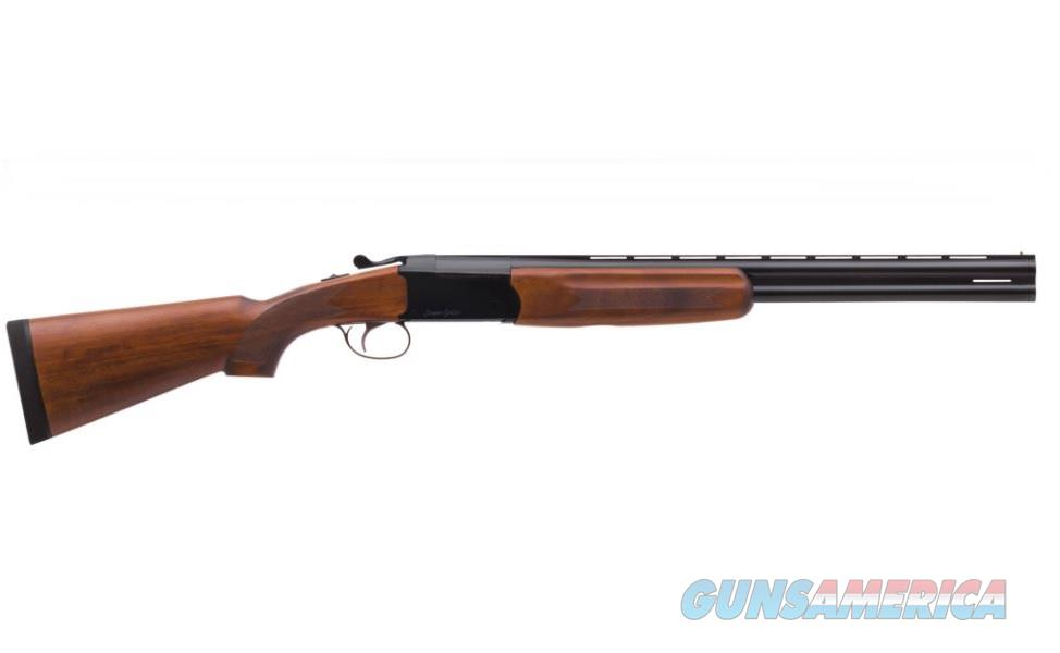 "Stoeger Condor Youth 20 Gauge O/U Shotgun Walnut 22"" 31036   Guns > Shotguns > Stoeger Shotguns"