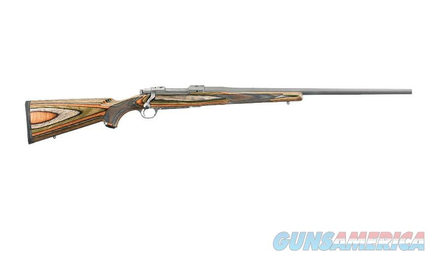 "Ruger M77 Hawkeye Predator .204 Ruger 24"" SS 17123   Guns > Rifles > Ruger Rifles > Model 77"