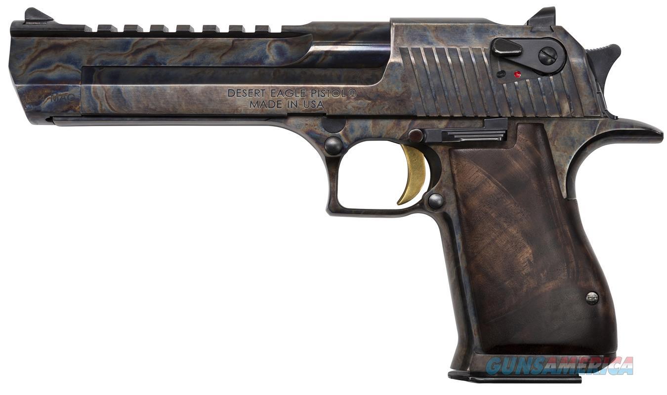 "Magnum Research Desert Eagle .44 Magnum 6"" CASE HARDENED DE44CH   Guns > Pistols > Magnum Research Pistols"