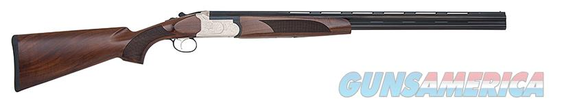 "Mossberg Silver Reserve II Field 28 Gauge 26"" Walnut 75419   Guns > Shotguns > Mossberg Shotguns > Over/Under"