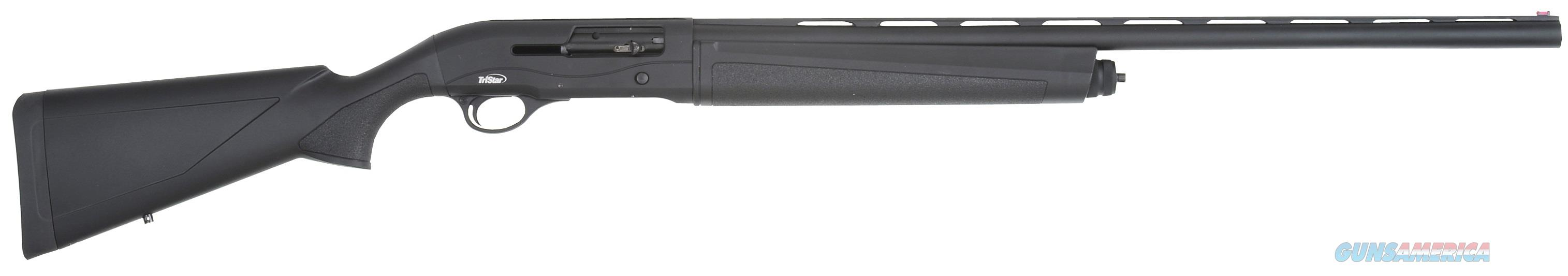 "TriStar Arms Raptor Semi-Automatic 12 Gauge Black 28"" 5rds 20128   Guns > Shotguns > Tristar Shotguns"
