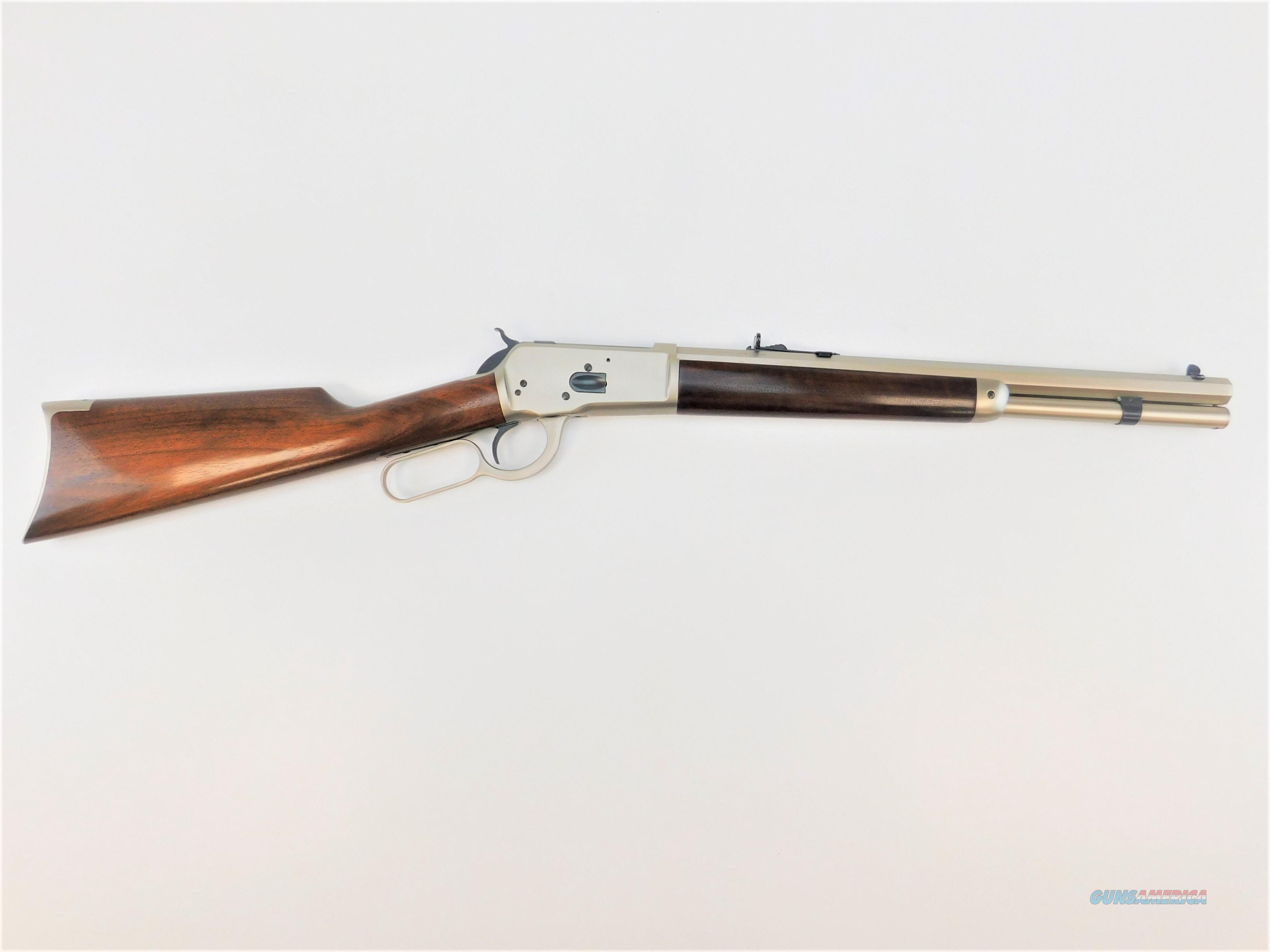"""Taylor's & Co. 1892 Trapper Rifle .357 Magnum 16"""" 920.163   Guns > Rifles > Taylors & Co. Rifles > Winchester Lever Type"""
