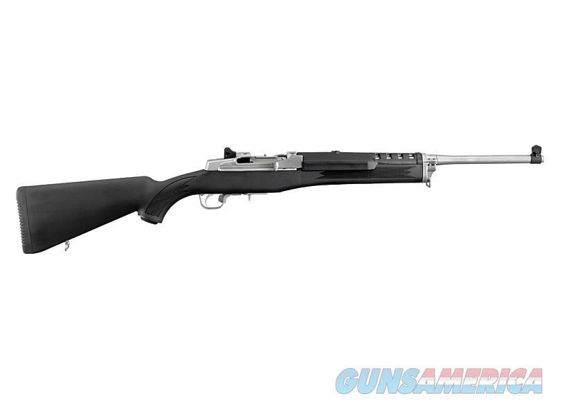 """Ruger Mini Thirty Rifle 7.62x39mm SS 18.5"""" 5 RD 5806   Guns > Rifles > Ruger Rifles > Mini-14 Type"""