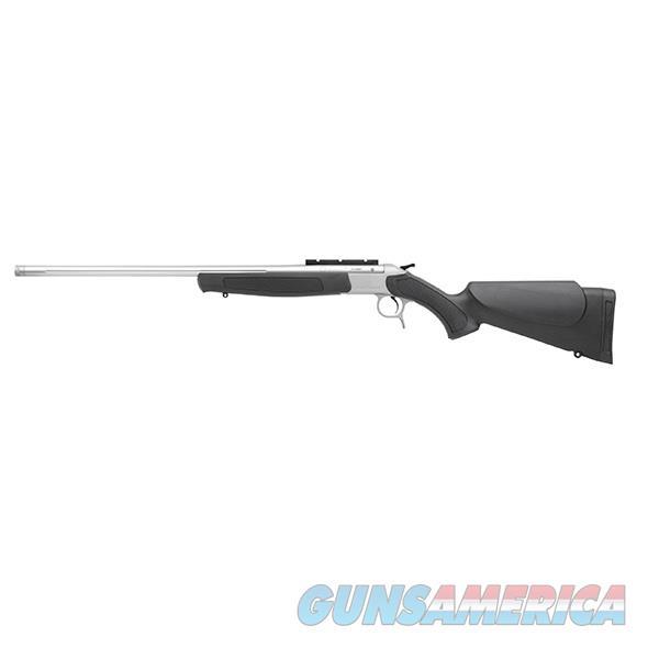 "CVA Scout V2 6.5 Creedmoor 24"" SS Threaded CR4915S   Guns > Rifles > Connecticut  Valley Arms (CVA) Rifles > Cartridge"