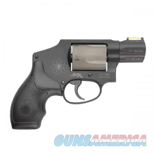 Smith & Wesson Model 340 PD .357 Magnum 5rds 163062  Guns > Pistols > Smith & Wesson Revolvers > Full Frame Revolver