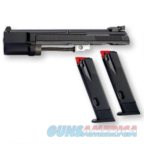 CZ-USA CZ 75 85 KADET ADAPTER II .22 LR CONVERSION KIT 01610  Guns > Pistols > CZ Pistols
