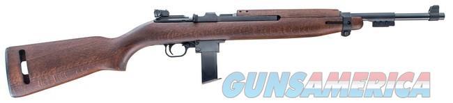 """Chiappa M1-9 Carbine 9mm Wood 19"""" 10 Rds 500.136   Guns > Rifles > Chiappa / Armi Sport Rifles > Hunting Rifles"""