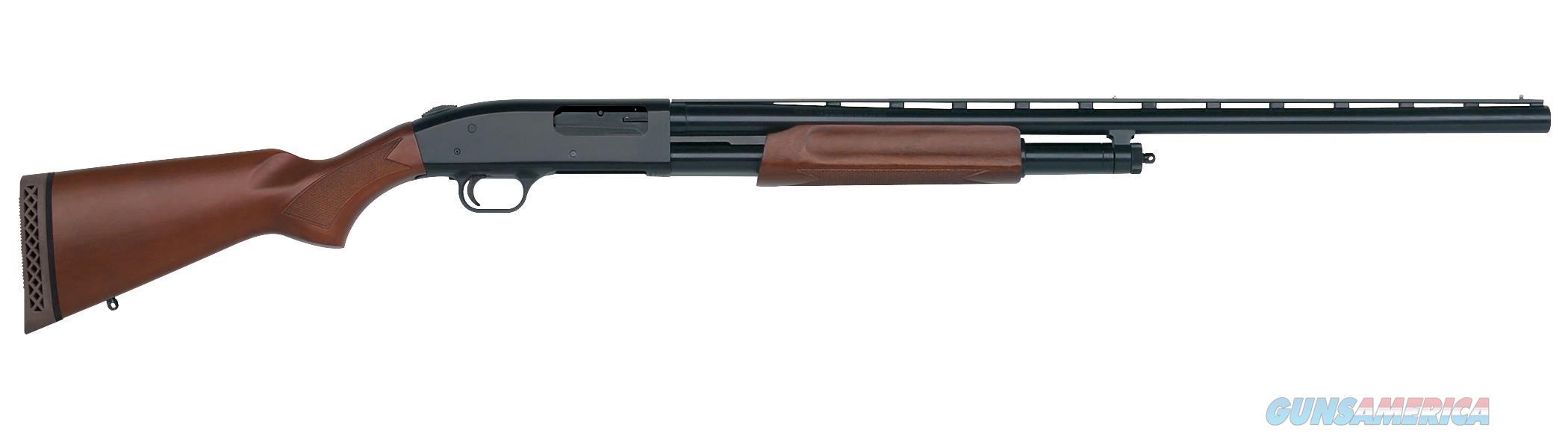 "Mossberg 500 Hunting All Purpose Field 12 Gauge 28"" 50120   Guns > Shotguns > Mossberg Shotguns > Pump > Sporting"