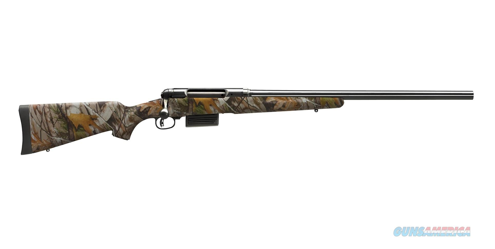 "Savage Arms 212 Slug Bolt Action Shotgun 12ga 22"" 19044   Guns > Shotguns > Savage Shotguns"