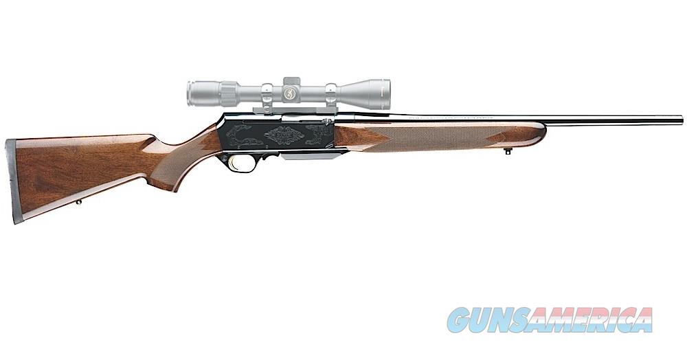 "Browning BAR Mark II Safari .25-06 Remington 24"" 4rd 031001223   Guns > Rifles > Browning Rifles > Semi Auto > Hunting"