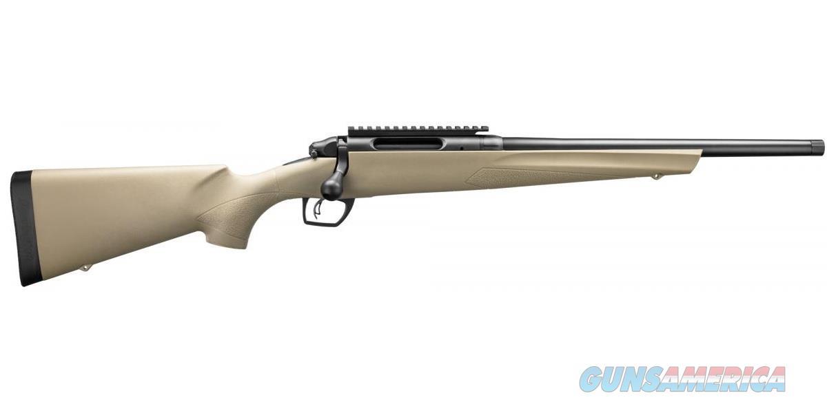 "Remington Model 783 Synthetic .308 Win 16.5"" FDE 85765   Guns > Rifles > Remington Rifles - Modern > Bolt Action Non-Model 700 > Sporting"