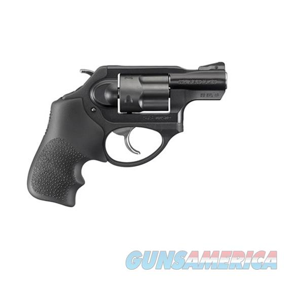 Ruger Model LCRx Double/Single Action 38 Special +P 5430   Guns > Pistols > Ruger Double Action Revolver > LCR