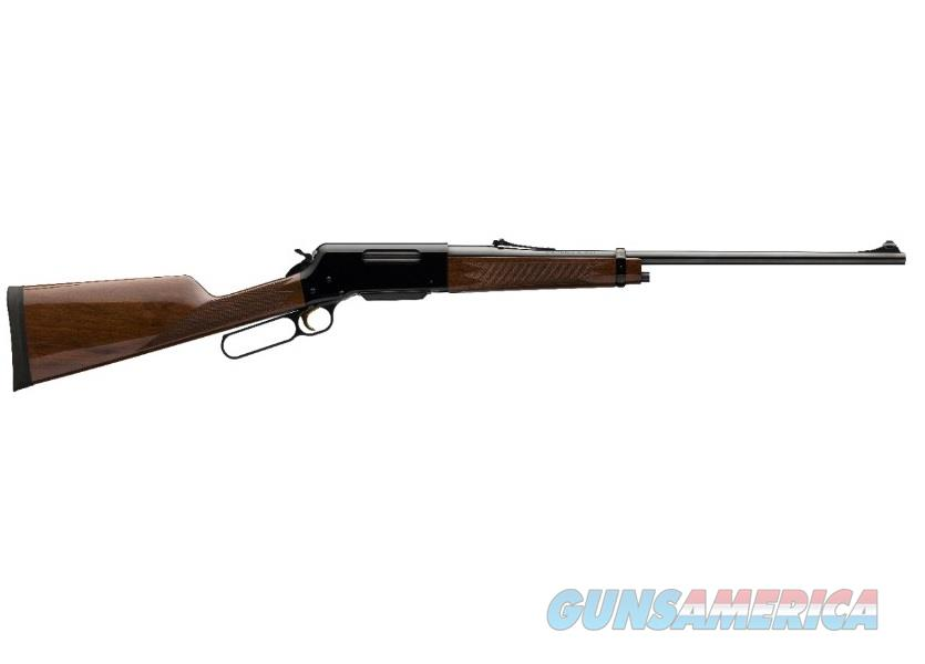 "Browning BLR Lightweight '81 .30-06 Springfield 22"" 034006126  Guns > Rifles > Browning Rifles > Lever Action"